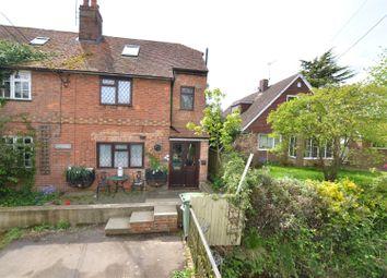 Thumbnail 4 bed equestrian property for sale in Haviker Street, Collier Street, Tonbridge