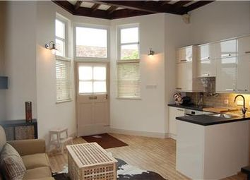 Thumbnail 2 bed flat to rent in Rockhill Estate, Keynsham, Bristol