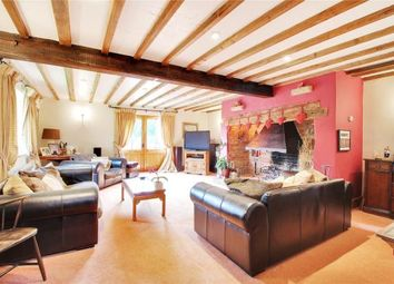 Thumbnail 4 bed semi-detached house for sale in Beech Green Lane, Withyham, Hartfield