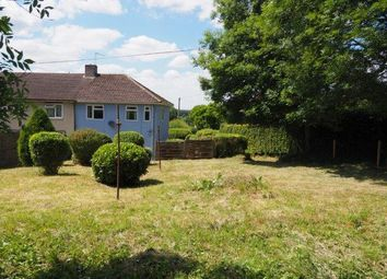 Thumbnail 3 bed end terrace house for sale in Moot Close, Downton, Salisbury