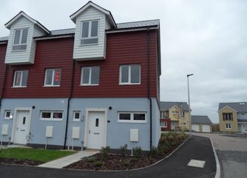 Thumbnail 3 bed property to rent in Bwlchygwynt, Llanelli