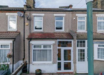 3 bed terraced house for sale in Fulwich Road, Dartford DA1
