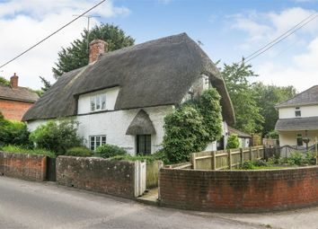 Thumbnail 2 bed cottage for sale in High Street, Tilshead, Salisbury, Wiltshire