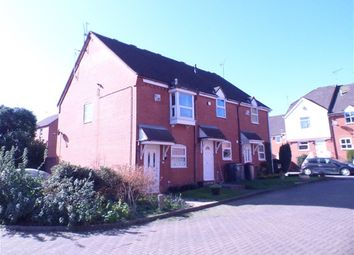 Thumbnail Property for sale in Denham Court, Atherstone