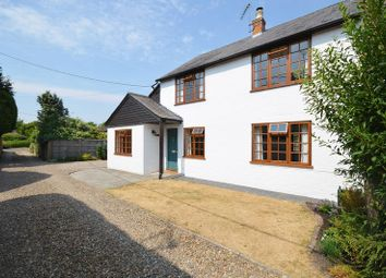 Thumbnail 3 bed semi-detached house for sale in West End, Weston Turville, Aylesbury