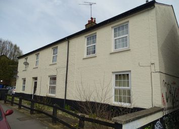 Thumbnail 2 bed flat to rent in West Pottergate, Norwich