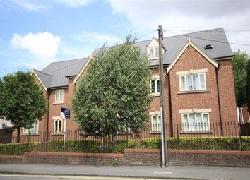 Thumbnail 2 bedroom flat for sale in Kingshill Court, Kingshill Road, Old Town, Swindon