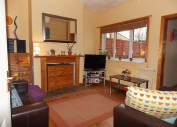 Thumbnail 4 bed terraced house to rent in Lorne Road, Bath