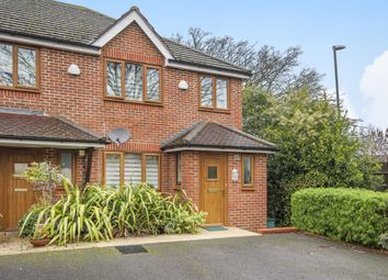 Thumbnail 3 bed end terrace house for sale in Chessington, Surrey