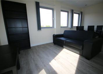 Thumbnail 1 bed flat to rent in Jenga Court, 356 High Road, Wembley