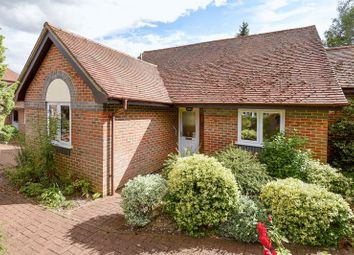 Thumbnail 2 bed bungalow for sale in Garrett Close, Kingsclere, Newbury