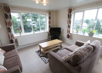 Thumbnail 2 bed flat to rent in Archibald Close, Enfield
