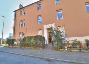Thumbnail 2 bed flat for sale in Kerr Street, Lochee, Dundee