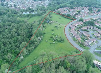 Thumbnail Land for sale in Majestic Way, Aqueduct, Telford