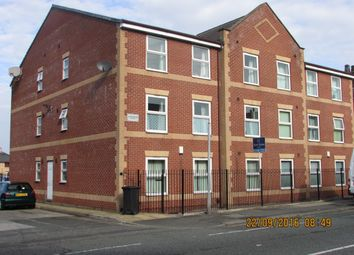 Thumbnail 1 bedroom flat to rent in Audenshaw Court, Denton, Manchester