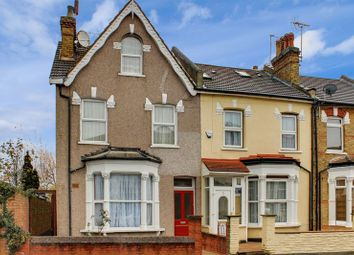 Thumbnail 2 bed flat for sale in Shropshire Road, London