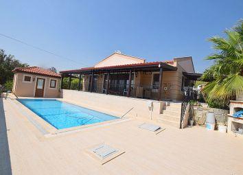 Thumbnail 3 bed bungalow for sale in Seydikemer, Fethiye, Muğla, Aydın, Aegean, Turkey