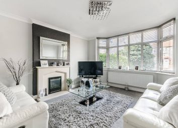 Thumbnail 4 bed detached house for sale in Romney Road, New Malden