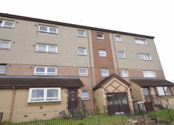 Thumbnail 2 bed flat for sale in 35 Glenacre Drive, Glasgow