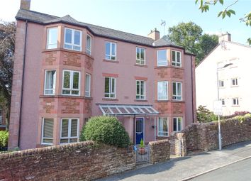 Thumbnail 2 bedroom flat for sale in 2 Applerigg, Lowther Street, Penrith, Cumbria