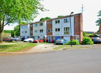Thumbnail 4 bed town house for sale in Tennyson Way, Burnham, Slough