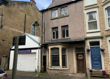 Thumbnail 1 bed flat for sale in Flat C, 4 Townley Street, Morecambe, Lancashire