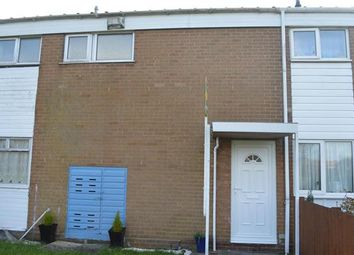 Thumbnail 3 bed terraced house to rent in Dale Walk, Yardley, Birmingham