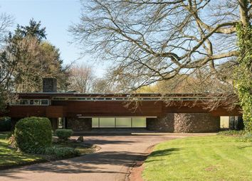 Thumbnail 5 bed detached house for sale in Kenilworth, Warwickshire