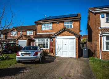 Thumbnail 3 bed detached house to rent in Elming Down Close, Bradley Stoke, Bristol
