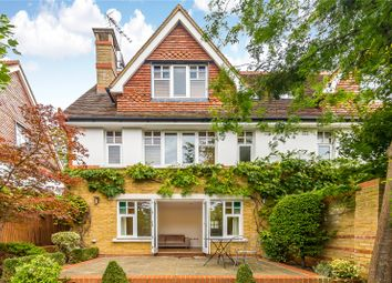 Thumbnail 5 bed semi-detached house to rent in Pepys Road, London