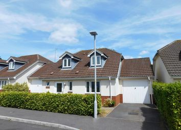 Thumbnail 4 bed detached house for sale in Ash Gardens, Hamworthy, Poole, Dorset