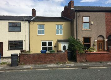 Thumbnail 3 bed terraced house to rent in Leigh Road, Hindley Green