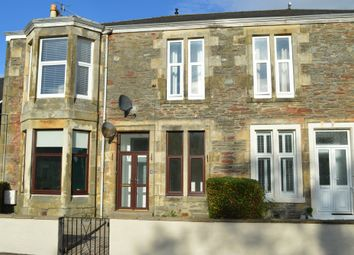 Thumbnail 3 bed flat for sale in 4, Wyndham Park, Ardbeg, Rothesay, Isle Of Bute