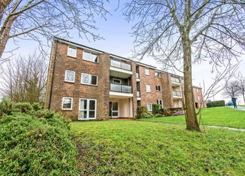 Thumbnail 2 bed flat to rent in Elder Close, Winchester