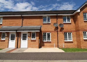 Thumbnail 2 bed terraced house for sale in 25, Glenfinnan Drive, Dumbarton, West Dunbartonshire
