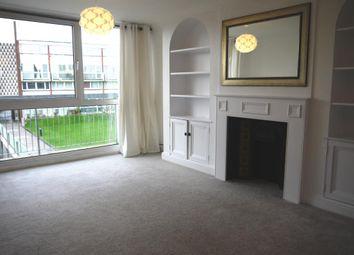 Thumbnail 2 bedroom maisonette to rent in Sylvan Road, London
