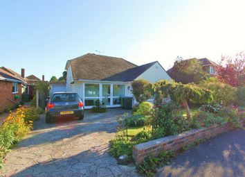 Thumbnail 3 bed bungalow to rent in Singleton Close, Ferring