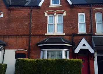 Thumbnail 5 bed terraced house to rent in South Road, Erdington