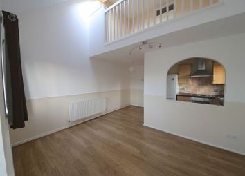 Thumbnail 2 bed flat to rent in Needham Close, Runcorn