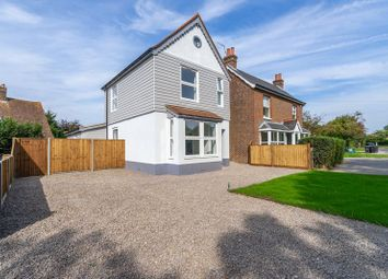 Thumbnail 3 bed detached house to rent in Birdham Road, Chichester