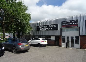 Thumbnail Warehouse to let in Beaufort Court, Swansea