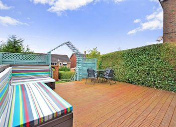 Thumbnail 2 bed semi-detached house for sale in Bettesworth Road, Ryde, Isle Of Wight