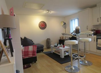 Thumbnail 1 bed property to rent in Orchil Street, Giltbrook, Nottingham