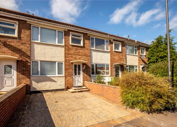 Thumbnail 2 bed terraced house for sale in Heathcote Road, Staple Hill, Bristol