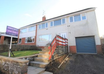 Thumbnail 4 bed semi-detached house for sale in Cliffe Drive, Chorley