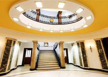 Thumbnail 2 bed flat for sale in Old Town Hall Apartments, 19 Spa Road, London