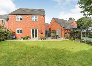 4 bed detached house for sale in Damson Grove, Solihull B92
