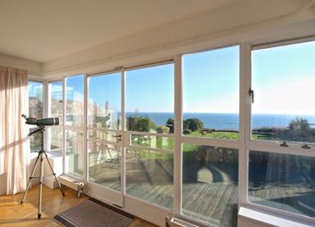 Thumbnail 3 bed detached bungalow for sale in Ballard Estate, Swanage