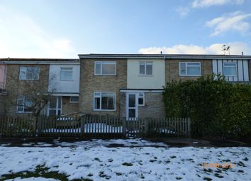 Thumbnail 3 bed terraced house to rent in Belcher Green, Reydon, Southwold
