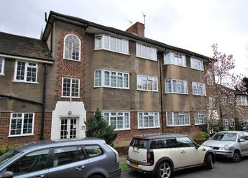 Thumbnail 2 bed flat for sale in Church Road, Hanwell, London